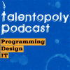 play podcast Talentopoly