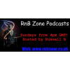 play podcast RnB Zone