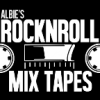 play podcast Albie's Rocknroll Mix Tapes
