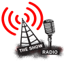 Play this podcast The Show Radio Media