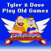 Play this podcast TADPOG: Tyler and Dave Play Old Games