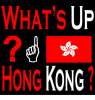 play podcast What's Up Hong Kong?