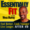 Play this podcast The Essentially Fit Podcast