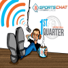 Play this podcast Sports Chat Place