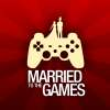 Play this podcast Married To The Games