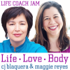 Play this podcast Life Coach Jam