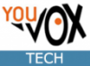 Play this podcast YouVox Tech