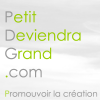 Play this podcast Petit deviendra Grand