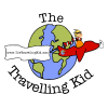 play podcast The Travelling Kid