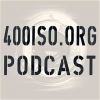 Play this podcast 400iso.org