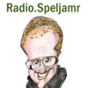 play podcast Radio.Speljamr