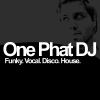 play podcast One Phat DJ Podcast