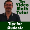 play podcast The Video Math Tutor