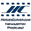 play podcast Heroes Corner