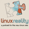 Play this podcast Linux Reality — Main Feed (All)