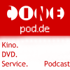 Play this podcast CINEpod.de Podcast
