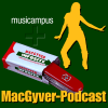 Play this podcast MacGyver InfoSite PodCast