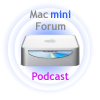 Play this podcast Das Macmini-forum.de
