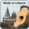 play podcast Müde in Lübeck