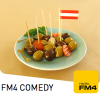 Play this podcast FM4 Comedy