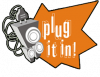 play podcast Podcast Plug It In!
